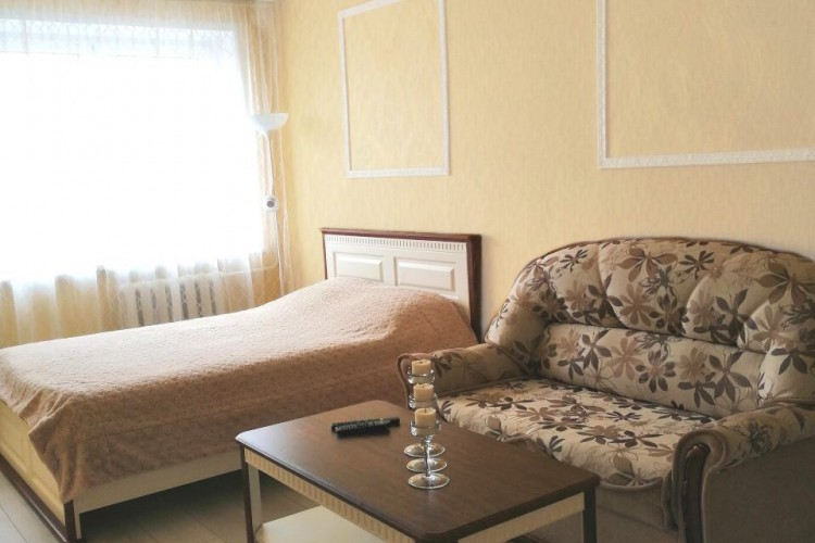 квартира на сутки, Гродно, Карбышева ул. 32