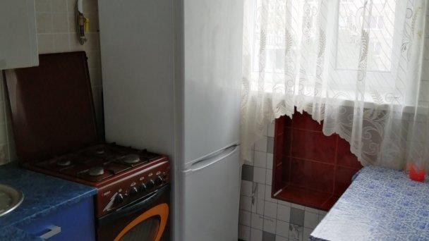 Октябрьский мкрн. 8