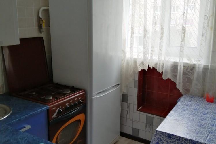 квартира на сутки, Светлогорск, Октябрьский мкрн. 8