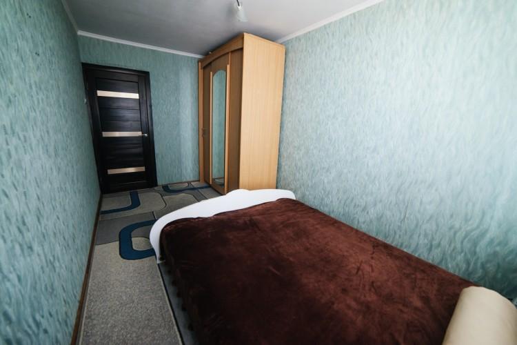 квартира на сутки, Пинск, Первомайская ул. 148