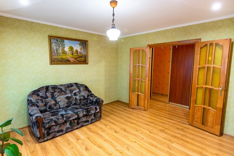 квартира на сутки, Брест, Купалы Янки ул. 24