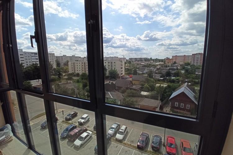 квартира на сутки, Могилёв, Гагарина Юрия ул. 4