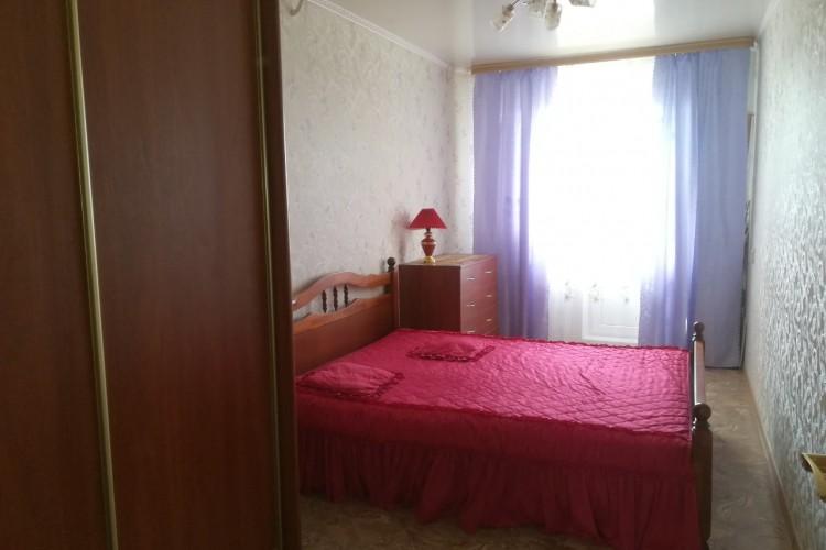 квартира на сутки, Полоцк / Новополоцк, 6-й Гвардейской Армии ул. 7А