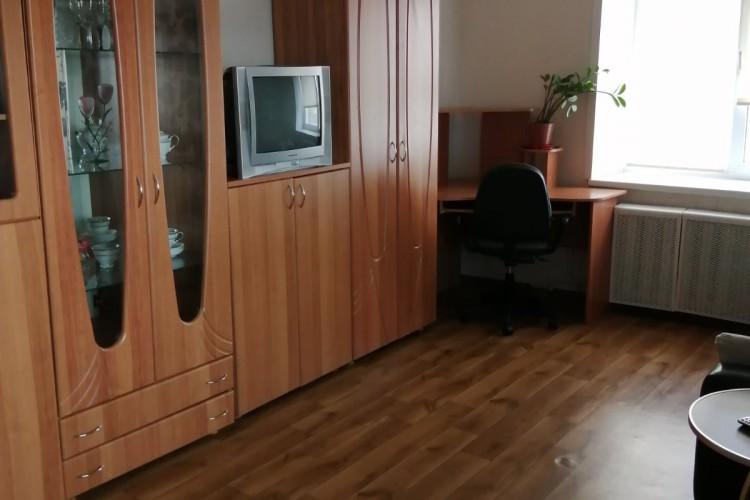 квартира на сутки, Светлогорск,  Октябрьская ул.  52