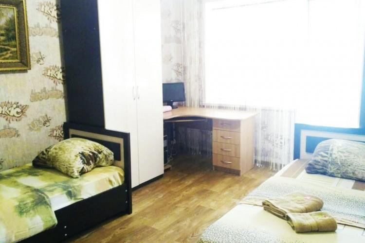 квартира на сутки, Лида, Космонавтов ул. 12