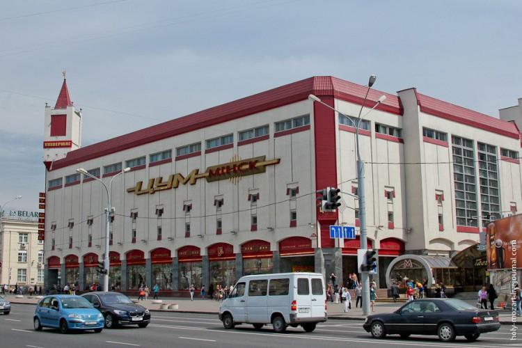 квартира на сутки, Минск, Мулявина бул. 10