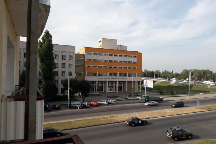 квартира на сутки, Могилёв, Космонавтов ул. 8