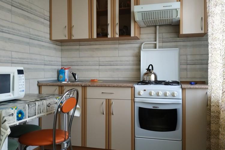 квартира на сутки, Молодечно, Хмельницкого Богдана ул. 6