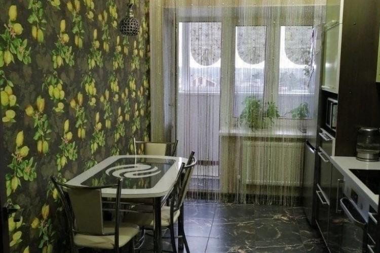 квартира на сутки, Борисов, Строителей ул. 43