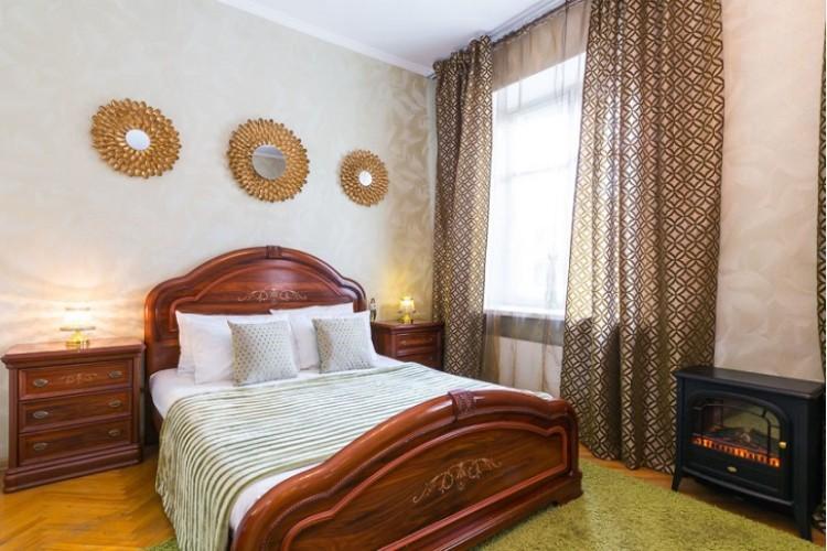квартира на сутки, Солигорск, Богомолова ул. 4