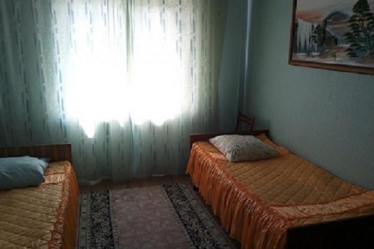 квартира на сутки, Светлогорск, Березина мкрн. 3