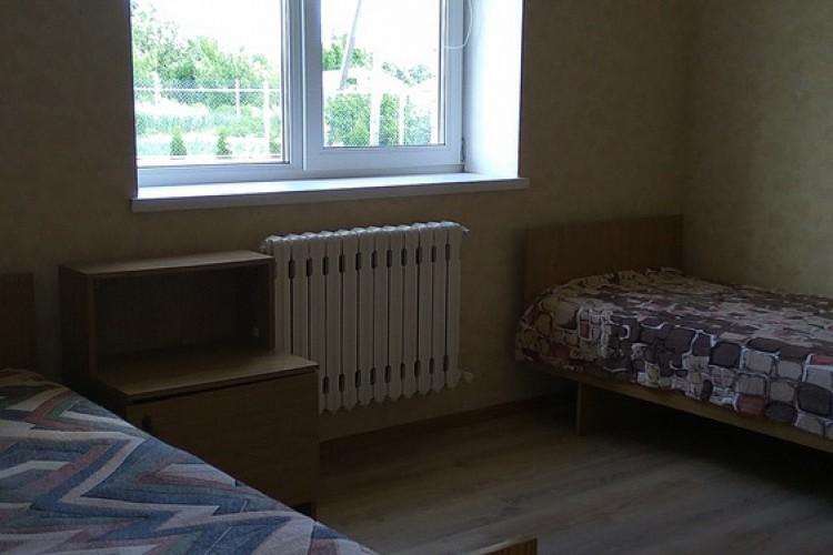 квартира на сутки, Молодечно, Красненская ул. 46
