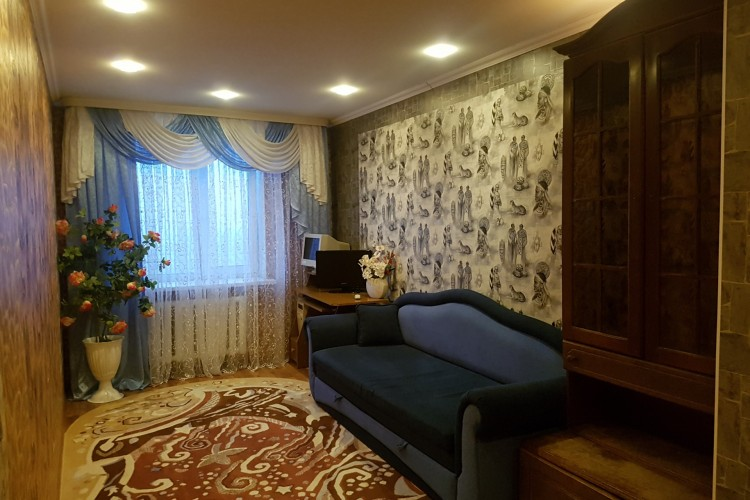 квартира на сутки, Лида, Тухачевского ул. 39
