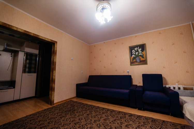 квартира на сутки, Пинск, Ясельдовская ул. 14