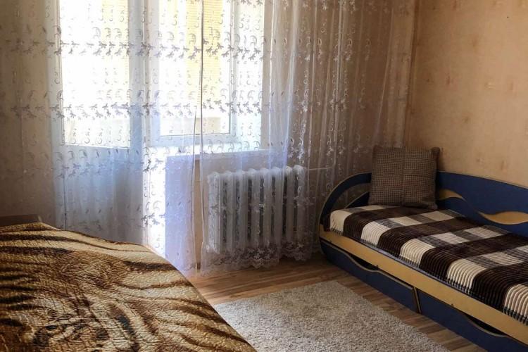 квартира на сутки, Молодечно, Виленская ул. 31