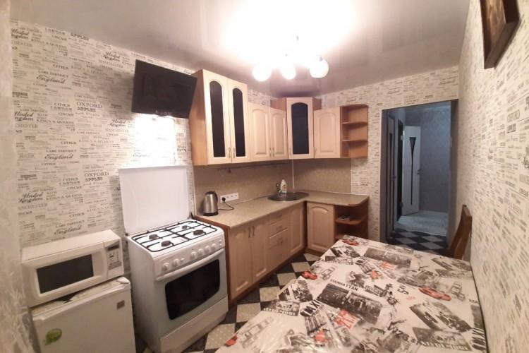 квартира на сутки, Могилёв, Симонова ул. 43
