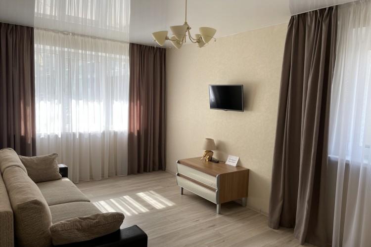 квартира на сутки, Солигорск, Ленина ул. 23