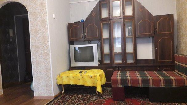 Комсомольская ул. 9