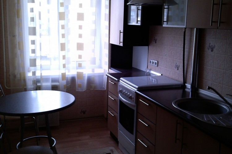 квартира на сутки, Молодечно, Ясинского Якуба ул. 30А