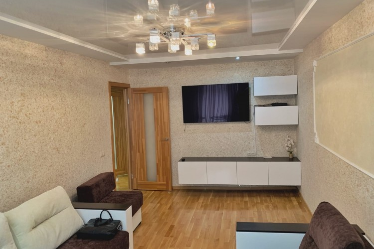 квартира на сутки, Солигорск, Ленина ул. 49