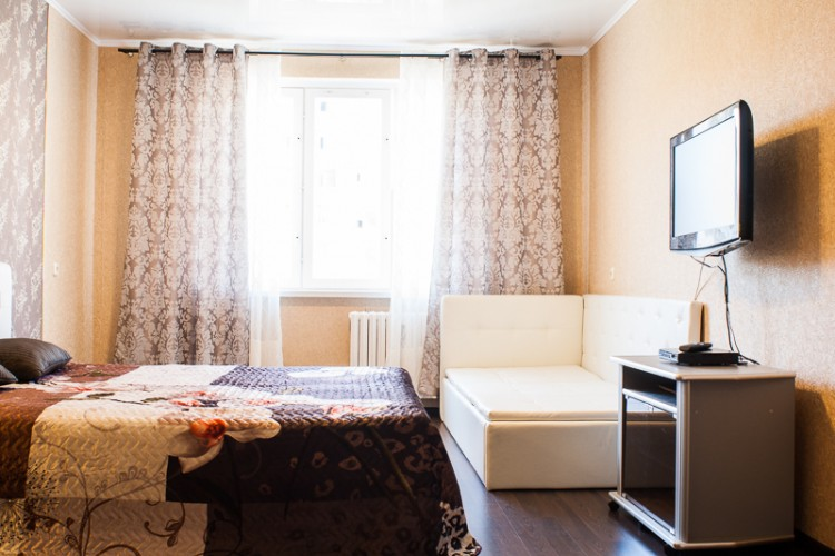 квартира на сутки, Минск, Лучины Янки ул. 58
