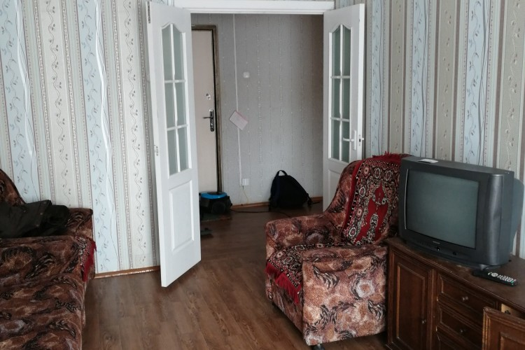 квартира на сутки, Светлогорск, Шоссейная ул.  6