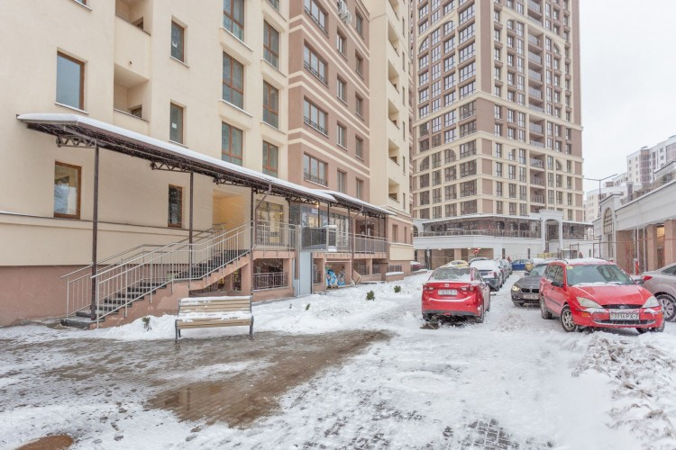 квартира на сутки, Минск, Макаенка ул. 12В
