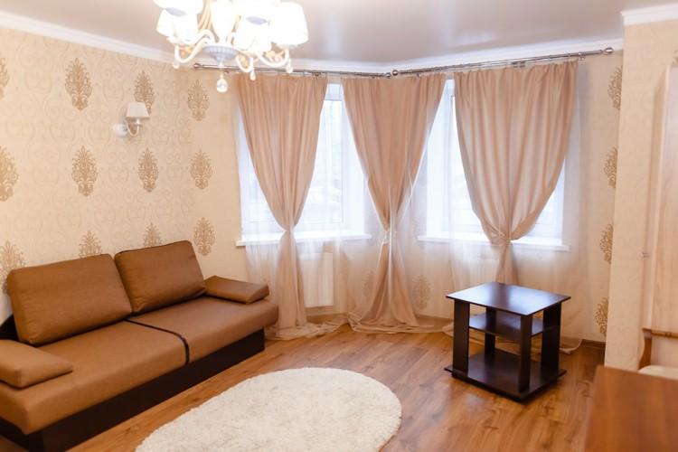 квартира на сутки, Могилёв, Мира пр. 61