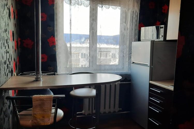 квартира на сутки, Солигорск, Ленинского Комсомола ул. 37