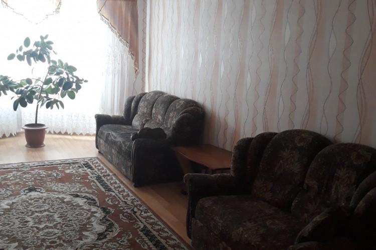квартира на сутки, Лида, Космонавтов ул. 10