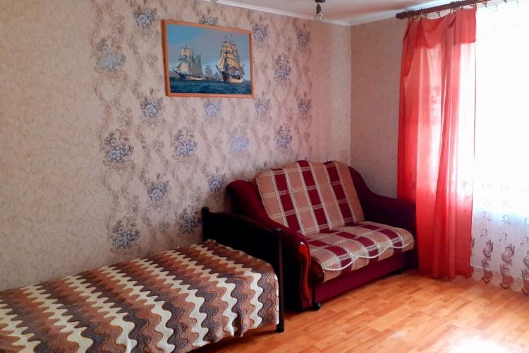 квартира на сутки, Молодечно, Будавников ул. 11