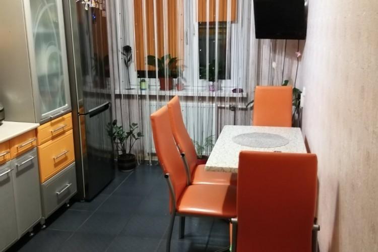 квартира на сутки, Светлогорск, Березина мкрн. 15