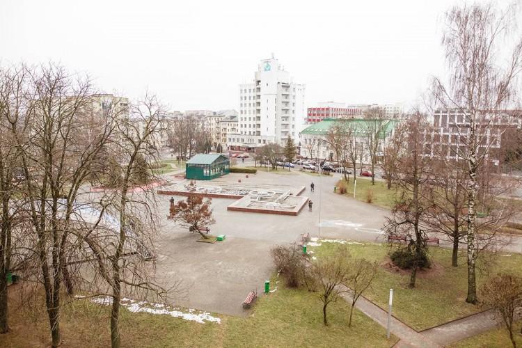 квартира на сутки, Могилёв, Ленинская ул. 68