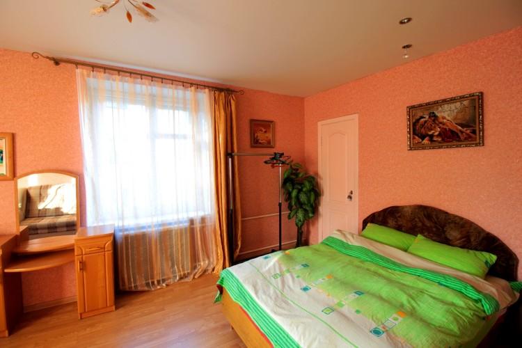 квартира на сутки, Минск, Калинина ул. 23