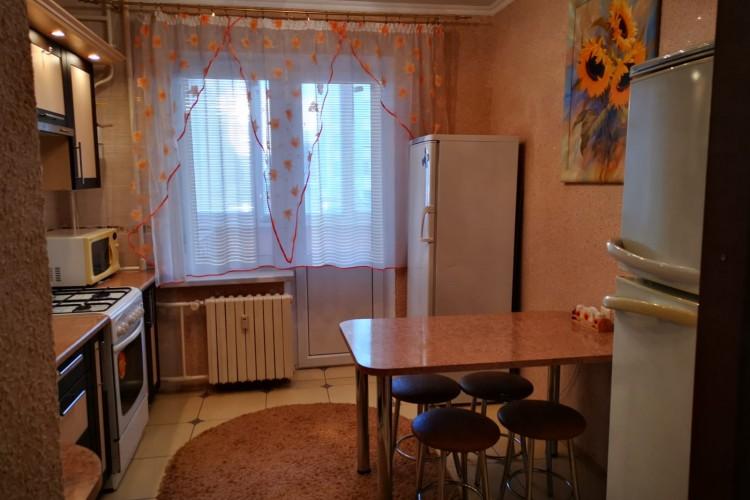 квартира на сутки, Пинск, Брестская ул. 175