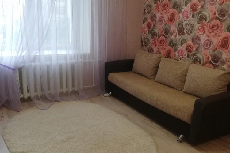 квартира на сутки, Мозырь, Куйбышева ул. 59