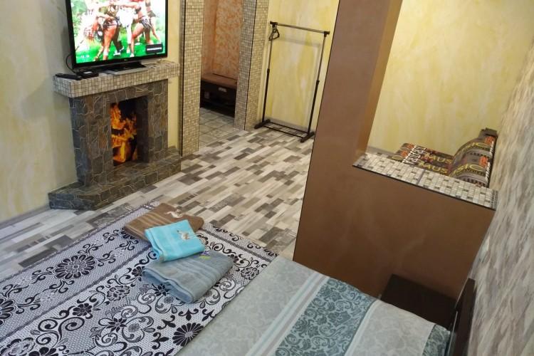 квартира на сутки, Могилёв, Тимирязевская ул. 32