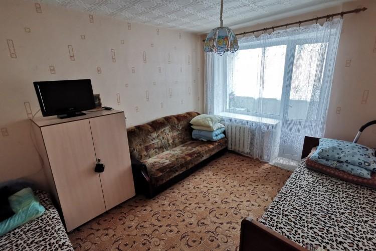 квартира на сутки, Гродно, Терешковой ул. 13