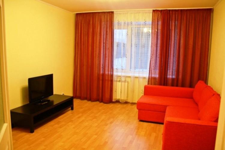 квартира на сутки, Светлогорск, Калинина ул.  47