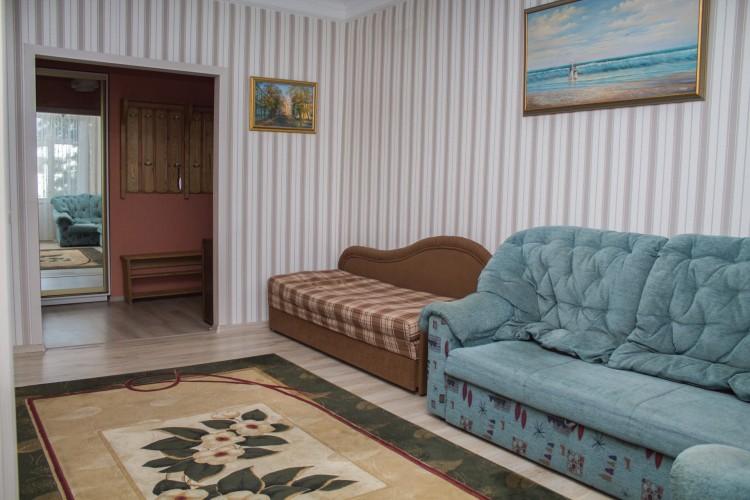 квартира на сутки, Витебск, Кирова ул. 12