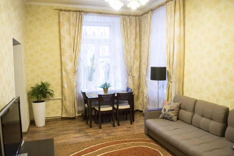 квартира на сутки, Гродно, Кирова ул. 36