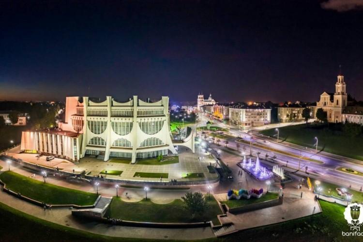квартира на сутки, Гродно, Батория Стефана ул. 6