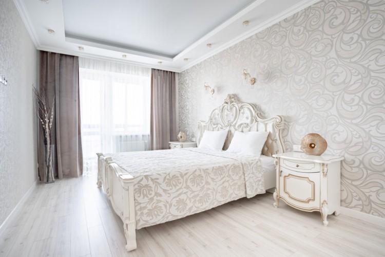 квартира на сутки, Минск, Дзержинского пр. 20