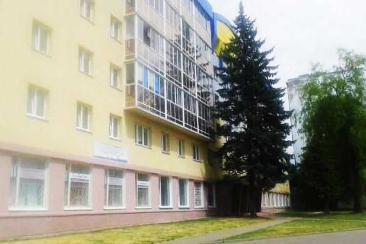 квартира на сутки, Гродно, Калиновского ул. 3