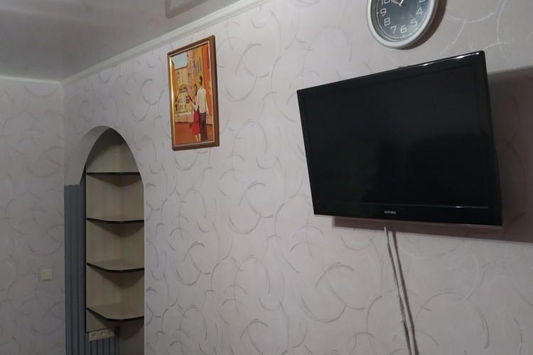квартира на сутки, Гомель, Курчатова ул. 9