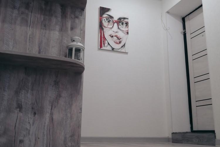 квартира на сутки, Мозырь, Интернациональная ул. 164