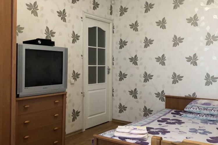 квартира на сутки, Пинск, Жолтовского ул. 31