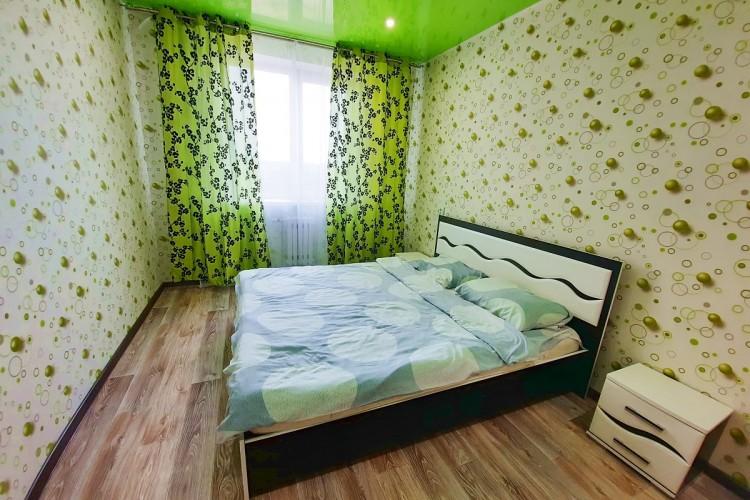 квартира на сутки, Светлогорск, Петра Стефановского ул. 14