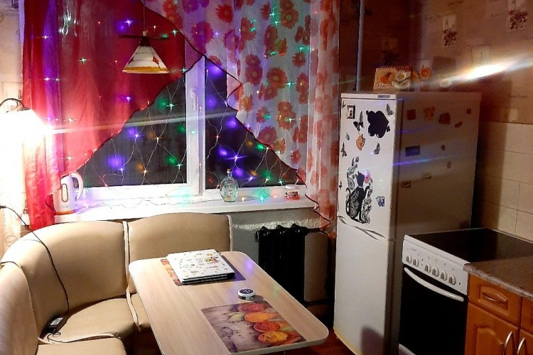 квартира на сутки, Борисов, Комарова бул. 22