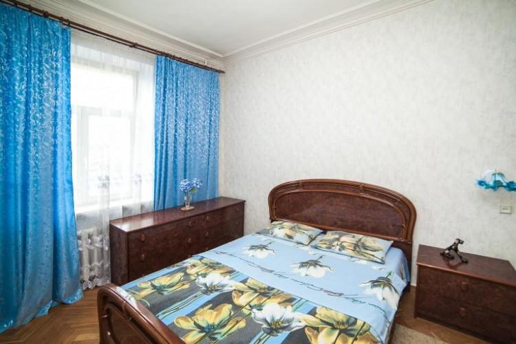 квартира на сутки, Минск, Захарова ул. 23